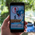 Pokemon Go server problems: Why does the game keep stopping?