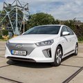 Revisão de Hyundai Ioniq Electric: Totalmente carregado