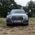 Audi SQ7 review: An insane sports car of an SUV