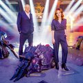Best TV catch-up on Freeview Play: Robot Wars, Kinky Britain and more