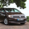 Volkswagen Touran review: topfunctionaliteit