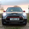 Mini John Cooper Works review: Mini by name, maxed-out by nature