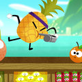 Play Doodle Fruit Games: How to find and play Google's amazingly addictive fruit Olympics