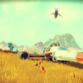 No Man's Sky preview: 10 hours in and it's fiercely good fun