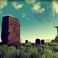 Two players meet in No Man's Sky, guess what happened next?