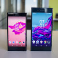 Sony adds two more notches to its X Series bed post with Xperia XZ and X Compact