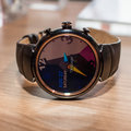 Asus ZenWatch 3 preview : Android Wear marche sur