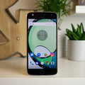 Motorola Moto Z Play review: Unbeatable battery life bettered by Mods
