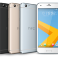 HTC One A9s official: Updated metal mid-ranger drops display to 720p