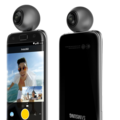 Insta360 Air 360 camera brings wraparound video to Android phones