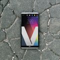 It's official: LG takes the wraps off its LG V20 Nougat-loaded phone