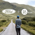 Ford will offer a B&O Play in-car sound system in 2017