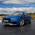 Audi TT RS review: A serious upgrade, with serious performance