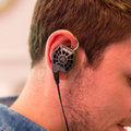 Audeze iSine are the world's first planar magnetic in-ear headphones, we have a listen