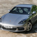 Porsche Panamera (2017) review: Tantalising tech is only half the treat