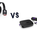 Google Chromecast Ultra vs Roku Premiere+: What's the difference?