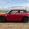 Mini Cooper S Works 210 first drive: Pocket rocket lite
