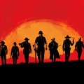 Red Dead Redemption 2 second trailer arrives and it's incredible, watch it here