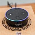 Amazon Echo Dot now shipping, get Alexa voice control for just £50