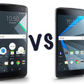 BlackBerry DTEK60 vs BlackBerry DTEK50: What's the difference?