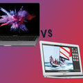 Apple MacBook Pro (2017) vs Apple MacBook Air: What's the difference?