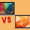 Intel MacBook Pro 13-inch vs Intel MacBook Air: What's the difference between these Apple laptops?