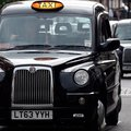 Black cabs to support contactless payments next week, no more stopping at cash machines