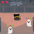 How to play the awesome Halloween Google Doodle