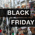 What is Black Friday and when is it?