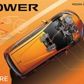 Nissan's new e-Power drivetrain lets you drive further on electric power without stopping to charge