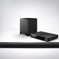 Onkyo's LS7200 Atmos soundbar plays nice with movies and music