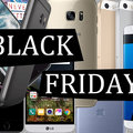 Best Black Friday UK phone deals: iPhone 8, Samsung S8 and Pixel 2 sales
