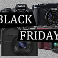 Best Black Friday and Cyber Monday 2017 UK camera deals: DSLR, compact, mirrorless and action camera bargains