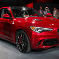 Alfa Romeo Stelvio preview: Alfa's first SUV
