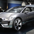 Jaguar I-Pace unveiled: More titillating than a Tesla?