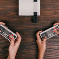NES Classic Mini controller problem solved, add this Bluetooth adapter