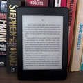 Amazon Kindle Paperwhite (2015) review: Simply the best