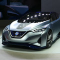 Nissan's autonomous driving future: The Qashqai and beyond