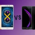 Honor 6X vs Honor 8: What's the difference?