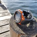 Casio WSD-F20 review: The best Android Wear sports watch for outdoor activities
