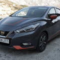 Nissan Micra (2017) first drive: Same name, different personality