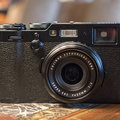 Fujifilm X100F review: Fixed-lens finery