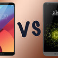 LG G6 vs LG G5: What's the difference?