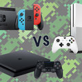 Nintendo Switch vs PS4 vs Xbox One: Which should you choose?