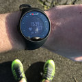 Polar M200 recension: En löpande allround som passar din plånbok