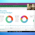 Windows 10 Creator Update adds picture-in-picture, is feature-complete for April roll out