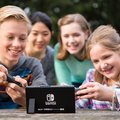 Is the Nintendo Switch good for all the family? Parental controls, motion gaming and more explored