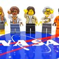 Lego is honouring the women of NASA with this cool new set