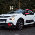 Citroen C3 (2017) review: Bringing back the oh la la