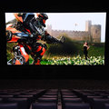 Samsung is taking over movie theatres with Cinema LED 4K HDR screens, bye bye projection